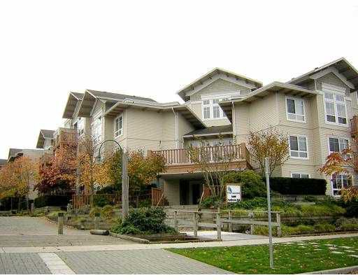 """Main Photo: 338 5600 ANDREWS Road in Richmond: Steveston South Condo for sale in """"THE LAGOONS"""" : MLS®# V637786"""