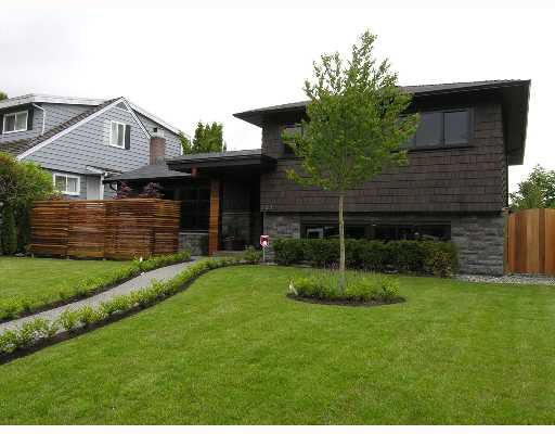Main Photo: 2428 MCBAIN Avenue in Vancouver: Quilchena House for sale (Vancouver West)  : MLS®# V653441