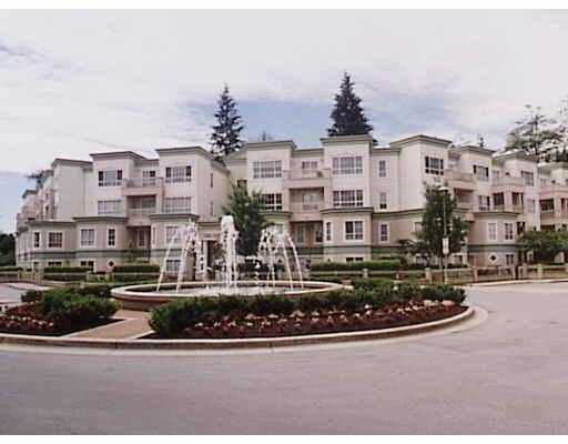 """Main Photo: 421 2960 PRINCESS CR in Coquitlam: Canyon Springs Condo for sale in """"JEFFERSON"""" : MLS®# V588094"""