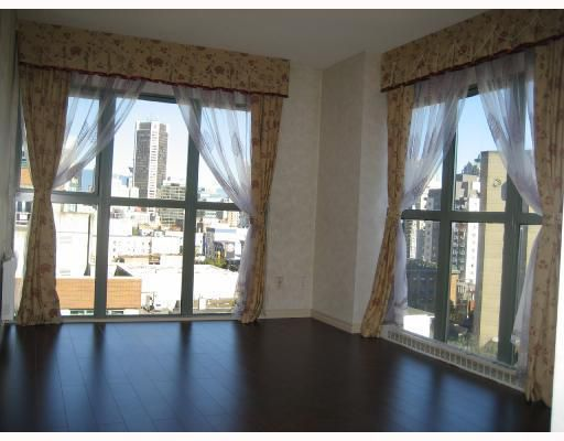 "Main Photo: # 1007 1188 HOWE ST in Vancouver: Downtown VW Condo for sale in ""1188 HOWE"" (Vancouver West)  : MLS®# V804173"