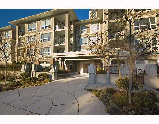 """Main Photo: 207 3575 EUCLID Avenue in Vancouver: Collingwood VE Condo for sale in """"MONTAGE"""" (Vancouver East)  : MLS®# V681698"""
