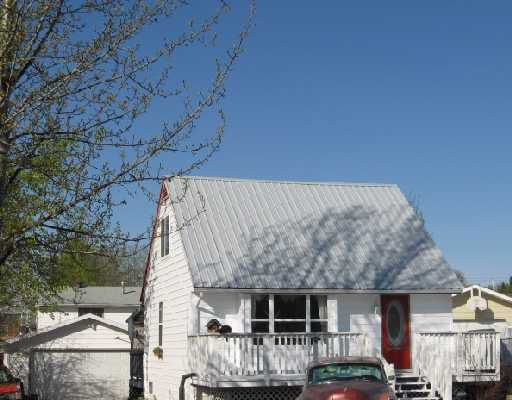 """Main Photo: 4711 SPRUCE Avenue in Fort_Nelson: Fort Nelson -Town House for sale in """"GAIRDNER CRESCENT"""" (Fort Nelson (Zone 64))  : MLS®# N182621"""
