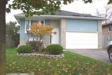 Main Photo: 528 Colyer St in BEAVERTON: House (Bungalow-Raised) for sale (N24: BEAVERTON)  : MLS®# N1006886
