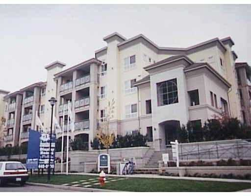 """Main Photo: 411 5500 ANDREWS RD in Richmond: Steveston South Condo for sale in """"SOUTHWATER"""" : MLS®# V580594"""