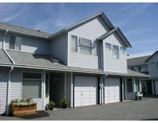 Main Photo: # 9 20630 118TH AV in Maple Ridge: Condo for sale : MLS®# V665636