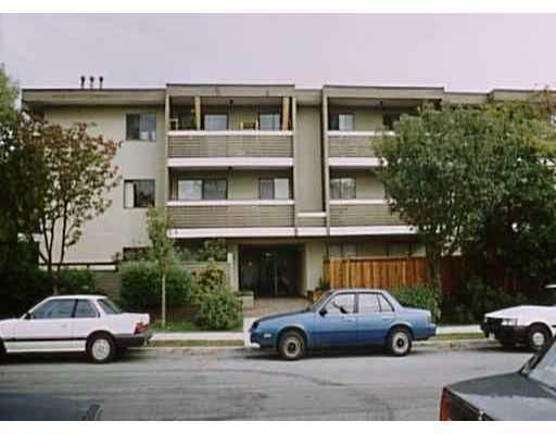 Main Photo: # 108 3150 PRINCE EDWARD ST in Vancouver: Condo for sale : MLS®# V775785