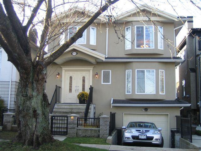 4433 Sophia Street_Front of Home