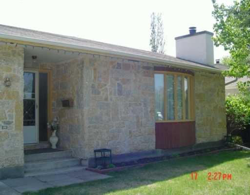 Main Photo: 14 SANTA CLARA Crescent in WINNIPEG: Fort Garry / Whyte Ridge / St Norbert Single Family Detached for sale (South Winnipeg)  : MLS®# 2708175
