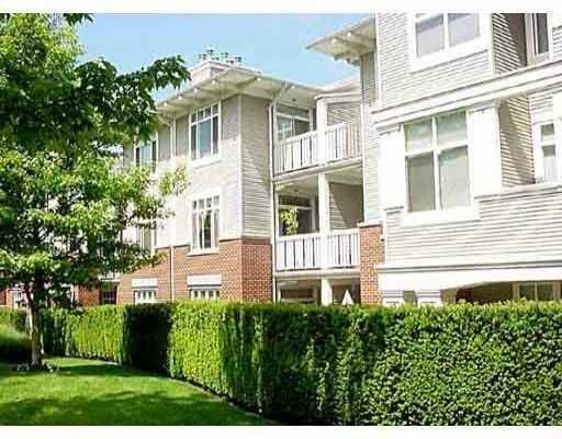 """Main Photo: 116 1675 W 10TH Avenue in Vancouver: Fairview VW Condo for sale in """"NORFOLK HOUSE"""" (Vancouver West)  : MLS®# V654117"""