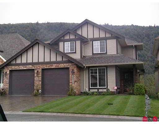 "Main Photo: 44498 MCLAREN Drive in Sardis: Vedder S Watson-Promontory House for sale in ""WEBSTER LANDING"" : MLS®# H2702749"