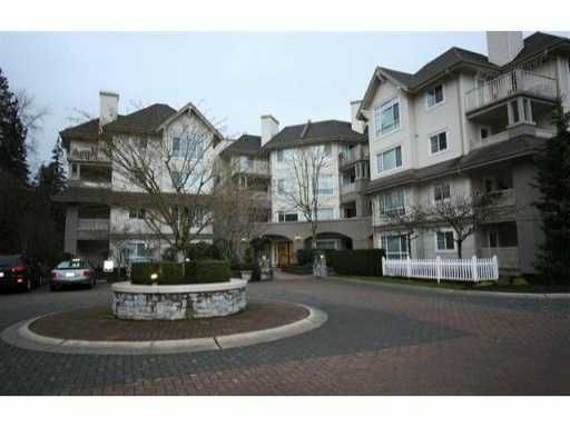 Main Photo: 235 1252 Town Centre Boulevard in Coquitlam: Condo for sale : MLS®# V874455