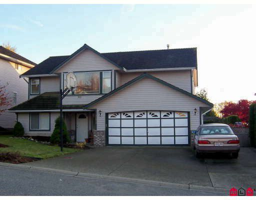 Main Photo: 31022 SIDONI Avenue in Abbotsford: Abbotsford West House for sale : MLS®# F2729133