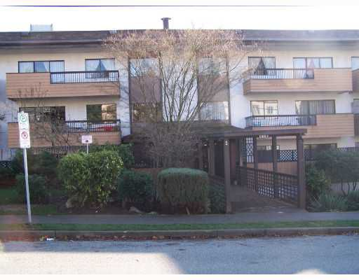 "Main Photo: 102 410 AGNES Street in New_Westminster: Downtown NW Condo for sale in ""Marseille Plaza"" (New Westminster)  : MLS®# V678509"