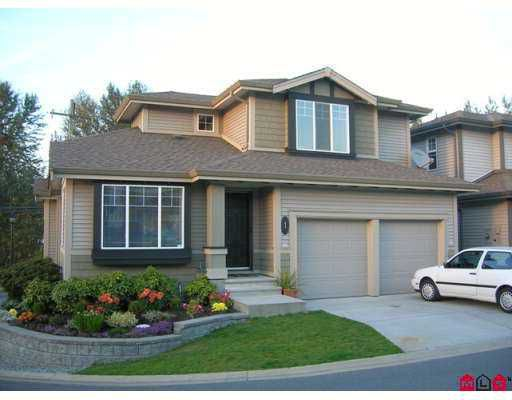 "Main Photo: 20292 96TH Ave in Langley: Walnut Grove House for sale in ""Brookwynde"" : MLS®# F2623732"