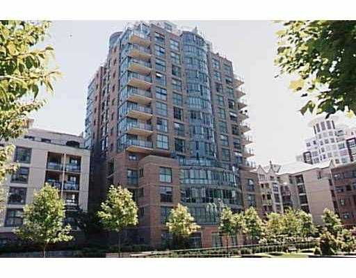 """Main Photo: 201 1159 MAIN Street in Vancouver: Mount Pleasant VE Condo for sale in """"CITYGATE"""" (Vancouver East)  : MLS®# V657583"""