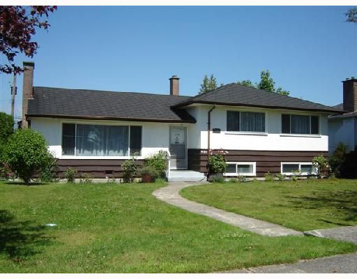 Main Photo: 4735 NORTHLAWN Drive in Burnaby: Brentwood Park House for sale (Burnaby North)  : MLS®# V660686