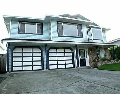 Main Photo: 12188 202nd in Maple Ridge: House for sale : MLS®# V504647