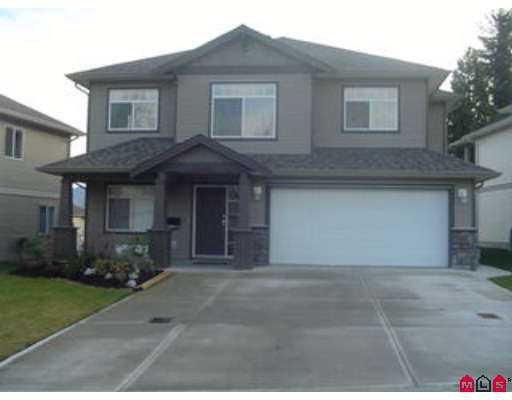 "Main Photo: 33378 KIRK Ave in Abbotsford: Poplar House for sale in ""Royal Oak Estates"" : MLS®# F2704681"
