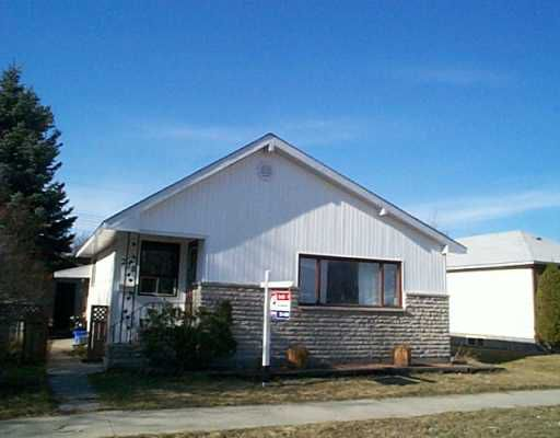Main Photo: 278 MARGARET Avenue in Winnipeg: West Kildonan / Garden City Single Family Detached for sale (North West Winnipeg)  : MLS®# 2504750