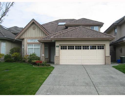 Main Photo: 3431 JOHNSON Ave in Richmond: Terra Nova House for sale : MLS®# V640374