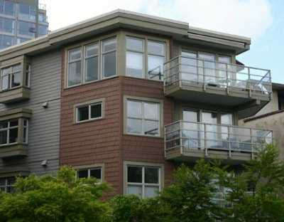 "Main Photo: 1586 W 11TH Ave in Vancouver: Fairview VW Condo for sale in ""TORREY PINES"" (Vancouver West)  : MLS®# V574920"