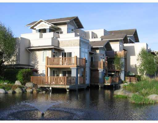 """Main Photo: 104 5600 ANDREWS Road in Richmond: Steveston South Condo for sale in """"LAGOONS"""" : MLS®# V674515"""