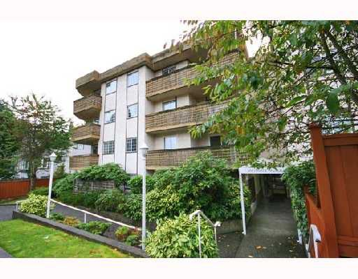 Main Photo: 203 998 W 19TH Avenue in Vancouver: Cambie Condo for sale (Vancouver West)  : MLS®# V678806