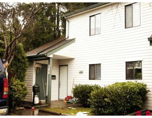 """Main Photo: 198 13640 67TH Avenue in Surrey: East Newton Townhouse for sale in """"HYLAND CREEK"""" : MLS®# F2730127"""