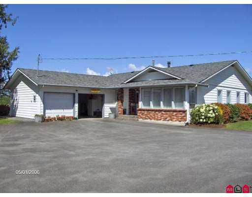 Main Photo: 46368 UPLANDS RD in Sardis: Promontory House for sale (H70)  : MLS®# H2601655