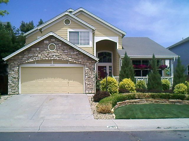 Main Photo: 4265 131st Place in Thornton: House/Single Family for sale : MLS®# 786287
