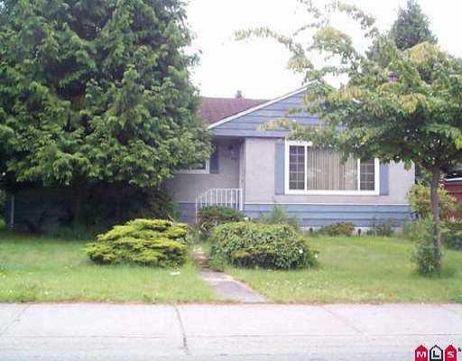"Main Photo: 12746 99TH AV in Surrey: Cedar Hills House for sale in ""Cedar Hills"" (North Surrey)  : MLS®# F2512589"