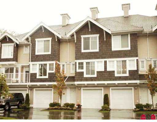 "Main Photo: 45 20760 DUNCAN Way in Langley: Langley City Townhouse for sale in ""WYNDHAM LANE"" : MLS®# F2724669"