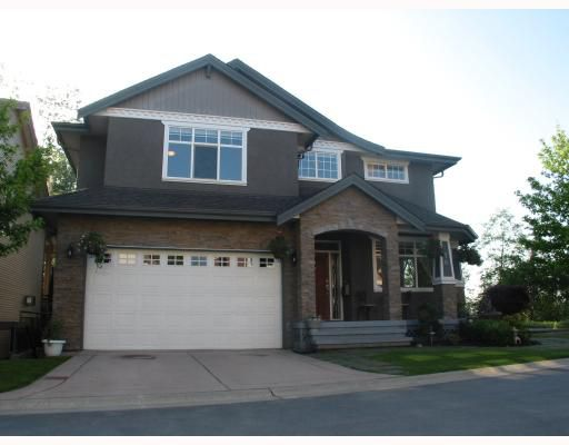 "Main Photo: 16 11442 BEST Street in Maple_Ridge: Southwest Maple Ridge House for sale in ""RIVER ROAD ESTATES"" (Maple Ridge)  : MLS®# V683003"
