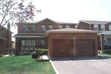 Main Photo:  in ETOBICOKE: House (2-Storey) for sale (W10: TORONTO)  : MLS®# W863914