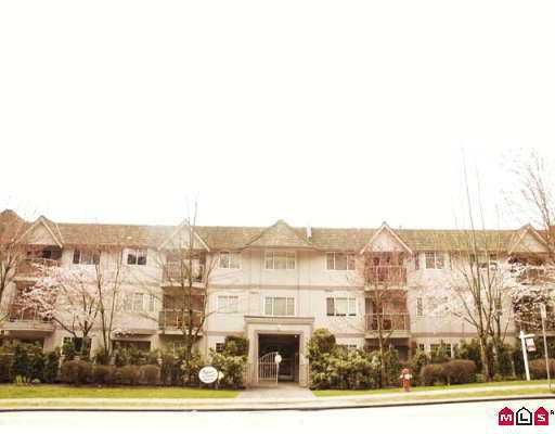 """Main Photo: 9865 140TH Street in Surrey: Whalley Condo for sale in """"Fraser Court"""" (North Surrey)  : MLS®# F2706680"""