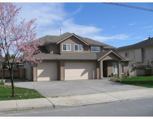 Main Photo: 12710 227TH Street in Maple_Ridge: East Central House for sale (Maple Ridge)  : MLS®# V641738