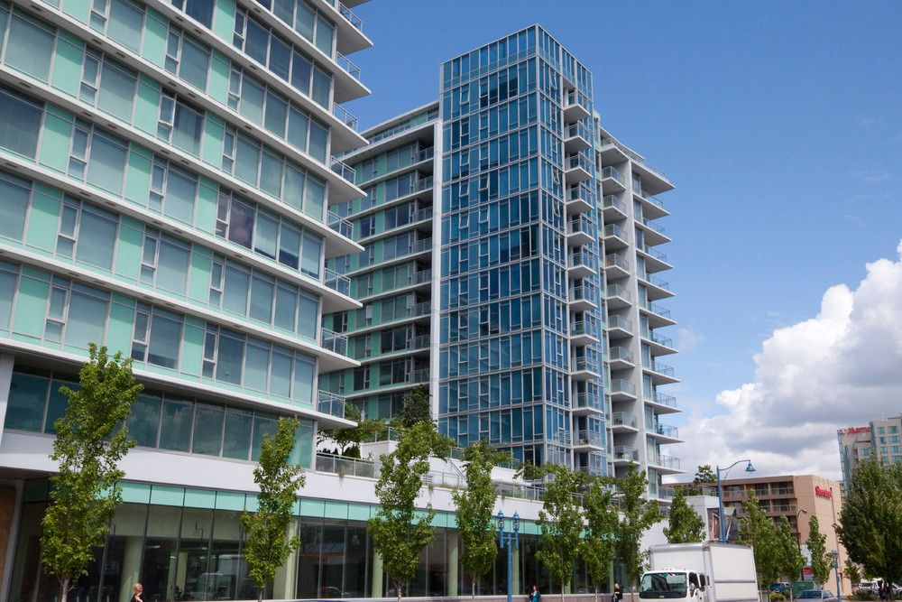 Main Photo: 705 7373 Westminster Highway in Richmond: Brighouse Condo for sale : MLS®# EXCLUSIVE