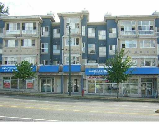 Main Photo: 307 2388 KINGSWAY BB in Vancouver: Collingwood Vancouver East Condo for sale (Vancouver East)  : MLS®# V601696