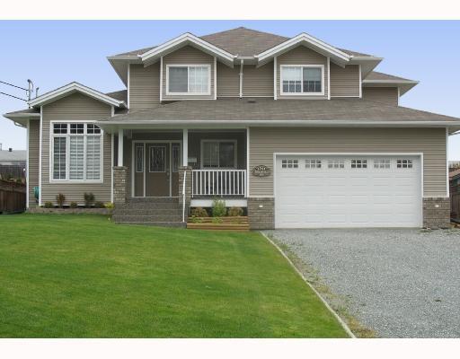 Main Photo: 2544 BERNARD Road in Prince George: N79PGSW House for sale (N79)  : MLS®# N180903