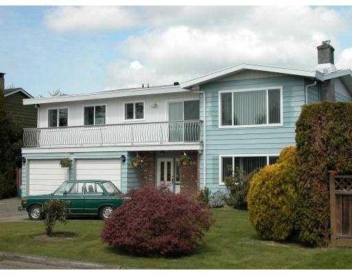 Main Photo: 3691 SHUSWAP Avenue in Richmond: Steveston North House for sale : MLS®# V704785
