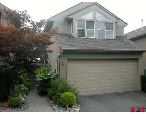 Main Photo: # 15 2058 WINFIELD DR in Abbotsford: Condo for sale : MLS®# F2913138