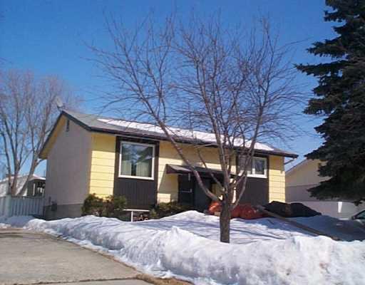 Main Photo: 7 MEIGHEN Bay in Winnipeg: East Kildonan Single Family Detached for sale (North East Winnipeg)  : MLS®# 2503611