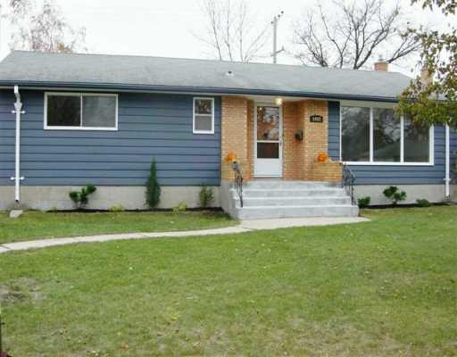 Main Photo: 1402 MARS Drive in Winnipeg: Fort Garry / Whyte Ridge / St Norbert Single Family Detached for sale (South Winnipeg)  : MLS®# 2618314