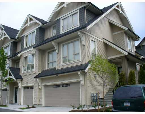 """Main Photo: # 99 1369 PURCELL DR in Coquitlam: Westwood Plateau Condo for sale in """"WHITETAIL LANE"""" : MLS®# V803179"""