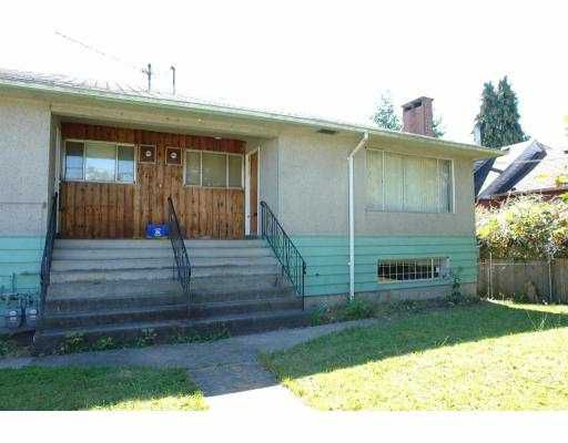 Main Photo: 7524 16TH Avenue in Burnaby: Edmonds BE House 1/2 Duplex for sale (Burnaby East)  : MLS®# V665926
