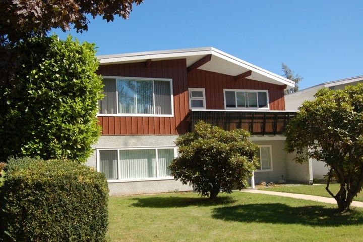 Main Photo: 6066 ROSS Street in Vancouver: Knight House for sale (Vancouver East)  : MLS®# V667297