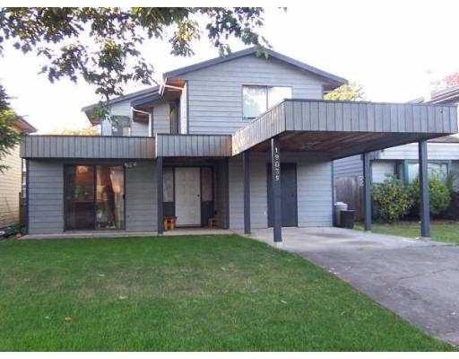 Main Photo: 19039 117B Avenue in Pitt_Meadows: Central Meadows House for sale (Pitt Meadows)  : MLS®# V678385