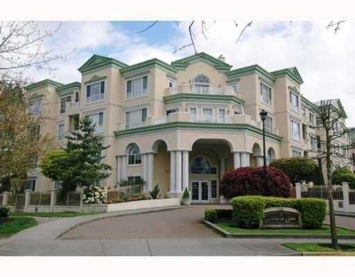 """Main Photo: 408 2985 PRINCESS Crescent in Coquitlam: Canyon Springs Condo for sale in """"PRINCESS GATE"""" : MLS®# V681919"""