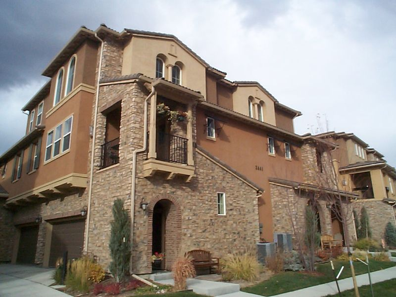Main Photo: 3441 Cascina Place Unit D in Highlands Ranch: Tresana Condos Other for sale (DHL)  : MLS®# 750963