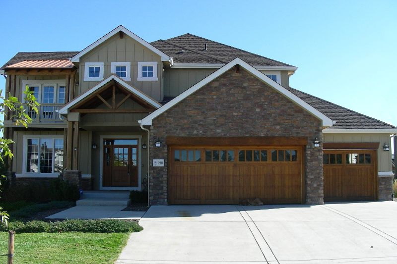 Main Photo: 24990 E. Roxbury Place in Aurora: House/Single Family for sale : MLS®# 816249
